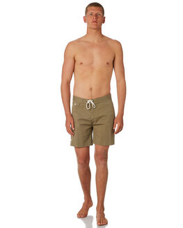 MUD MENS CLOTHING MCTAVISH BOARDSHORTS - MSP-18BS-02MUD