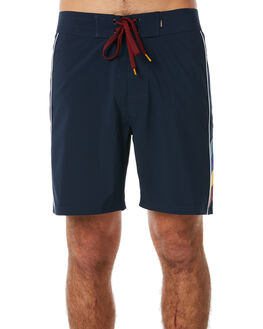 NAVY OUTLET MENS SWELL BOARDSHORTS - S5184234NAVY