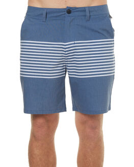 ESTATE BLUE MENS CLOTHING QUIKSILVER SHORTS - EQYWS03466BSW6