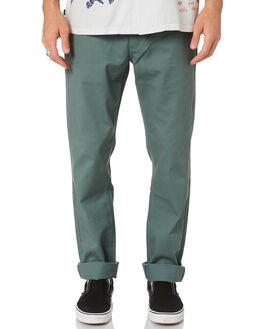 CYPRESS MENS CLOTHING BRIXTON PANTS - 04044CYPRE