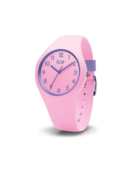 PINK KIDS GIRLS ICE WATCH WATCHES - 014431