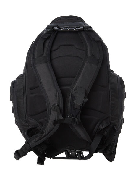 STEALTH BLACK MENS ACCESSORIES OAKLEY BAGS + BACKPACKS - 92060A013