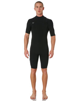 BLACK BLACK BLACK BOARDSPORTS SURF O'NEILL MENS - 4782A05