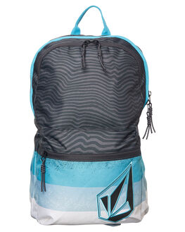 DUSTY AQUA MENS ACCESSORIES VOLCOM BAGS - D6531650DTA