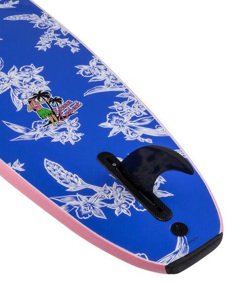 PINK BOARDSPORTS SURF CATCH SURF SOFTBOARDS - ODY70PL-SLPK20