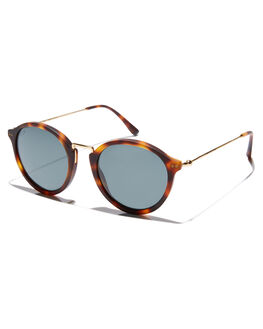 TORT BLACK MENS ACCESSORIES KAPTEN AND SON SUNGLASSES - KS-DC03B0000A21AMTOR
