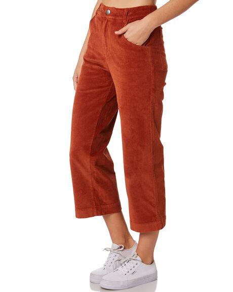 RUST WOMENS CLOTHING BILLABONG JEANS - 6595404R02