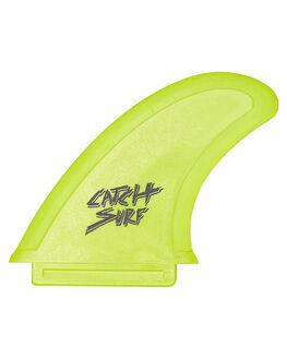 LIME SURF HARDWARE CATCH SURF FINS - SAFETRI-LMLME
