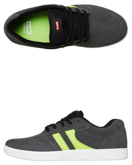 DARK SHADOW MENS FOOTWEAR GLOBE SNEAKERS - GBOCTAVE-20248