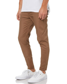 CAMEL MENS CLOTHING ZANEROBE PANTS - 700-GRPHCAM