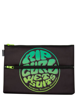 GREEN MENS ACCESSORIES RIP CURL OTHER - BUTJD20060