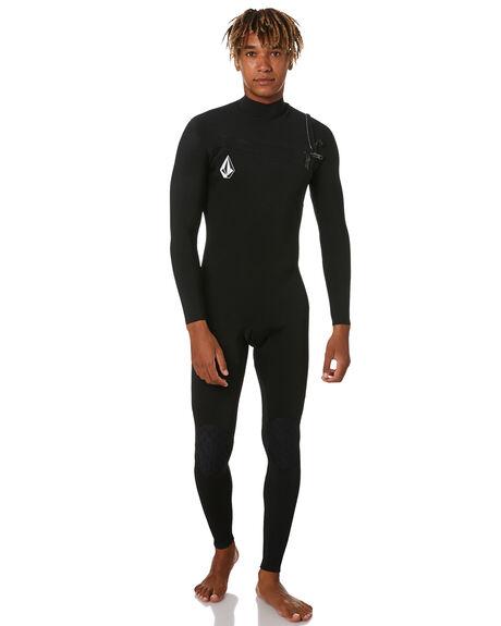BLACK BOARDSPORTS SURF VOLCOM MENS - A9532000BLK