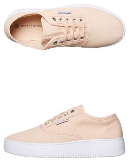 BLOSSOM WOMENS FOOTWEAR BETTY BASICS SNEAKERS - BB902T18BLOSS
