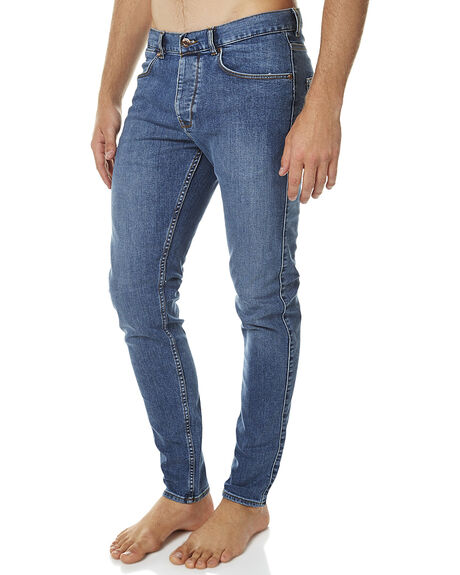 70S STONE MENS CLOTHING DR DENIM JEANS - 1330125H10