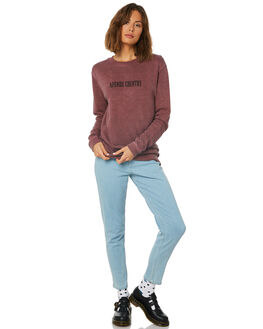 ROSE WOMENS CLOTHING AFENDS JUMPERS - W191500ROS