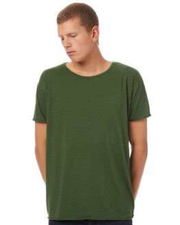 GRASS MENS CLOTHING NUDIE JEANS CO TEES - 131484G25
