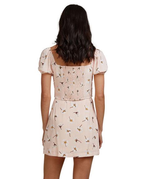 PEACH WOMENS CLOTHING BILLABONG SKIRTS - 6513314-P20