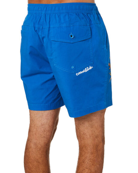 COBALT MENS CLOTHING THE CRITICAL SLIDE SOCIETY BOARDSHORTS - BS1956COB