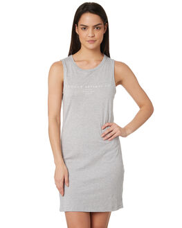 GREY MARLE WOMENS CLOTHING ELWOOD DRESSES - W84715309