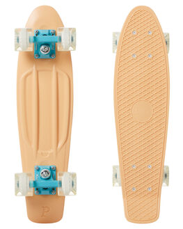 PEACH BOARDSPORTS SKATE PENNY COMPLETES - PNYCOMP22432PEACH