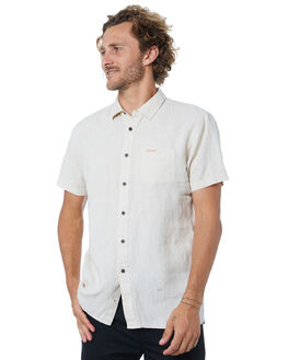 STONE MENS CLOTHING RIP CURL SHIRTS - CSHDD92019