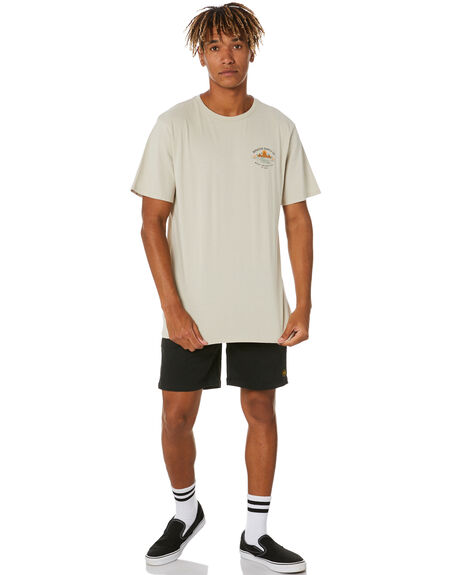 PUTTY MENS CLOTHING DEPACTUS TEES - D5212002PUTTY