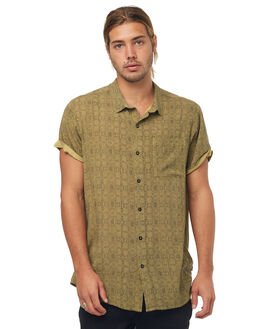 GOLDEN MENS CLOTHING ROLLAS SHIRTS - 152703415