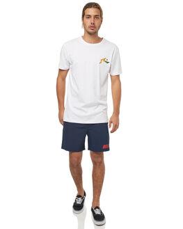 BLAZER MENS CLOTHING RUSTY BOARDSHORTS - BSM1215BLZ