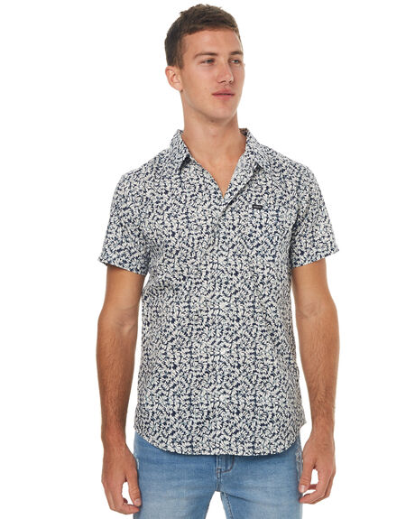 MIRAGE MENS CLOTHING RVCA SHIRTS - R372181MRGE
