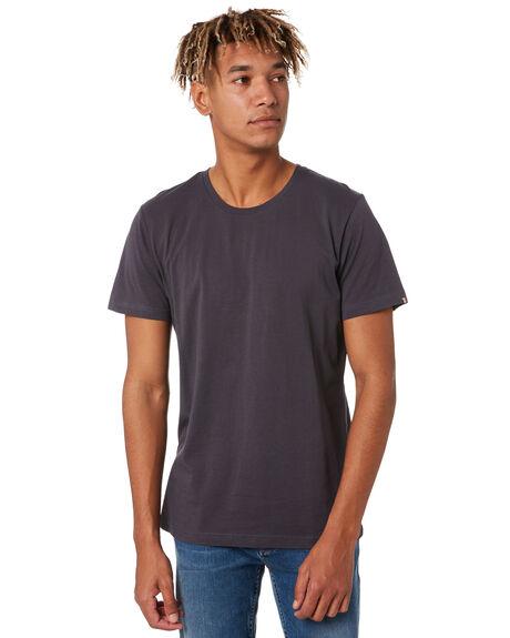 NAVY MENS CLOTHING ACADEMY BRAND TEES - BA333NVY