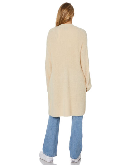 BONE WOMENS CLOTHING ALL ABOUT EVE KNITS + CARDIGANS - 6434010BONE