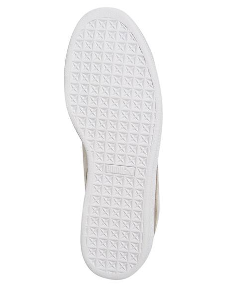 STEEPLE GREY MENS FOOTWEAR PUMA SNEAKERS - 35263466SGRY