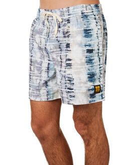 MULTI MENS CLOTHING INSIGHT SHORTS - 5000004795MUL