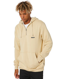 ALMOND MENS CLOTHING VOLCOM JUMPERS - A4112010ALD