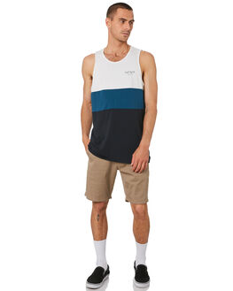 OFF WHITE MENS CLOTHING SWELL SINGLETS - S5202284OFFWH