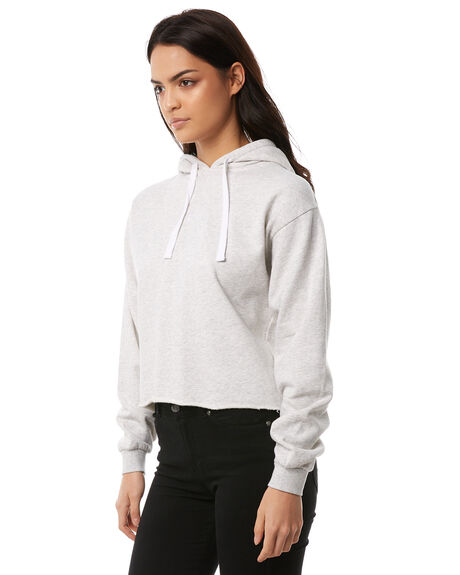 SNOW MARLE WOMENS CLOTHING RVCA JUMPERS - R284155SMRL