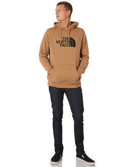 CARGO KHAKI MENS CLOTHING THE NORTH FACE JUMPERS - NF0A3FR12QC