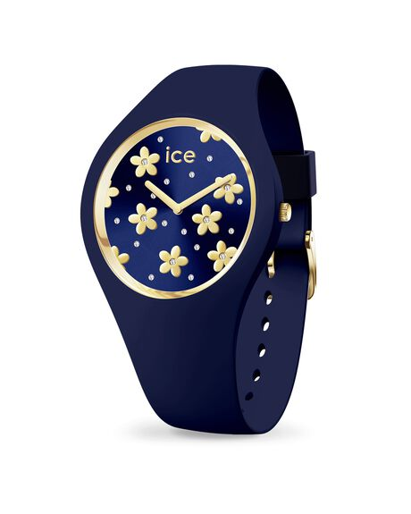 BLUE WOMENS ACCESSORIES ICE WATCH WATCHES - 017578