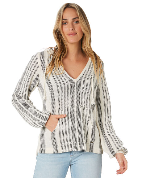 ABYSS WOMENS CLOTHING O'NEILL KNITS + CARDIGANS - FA9417009ABY
