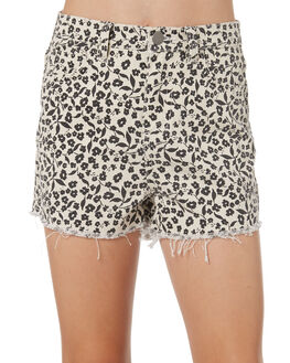 d503a99e3a WHITE SWAN KIDS GIRLS BILLABONG SHORTS + SKIRTS - 5595271WHS