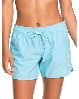 FRESH WATER WOMENS CLOTHING ROXY SHORTS - ERJBS03139-BEK0