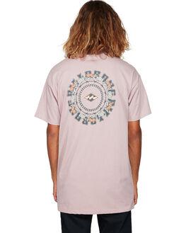 PINK HAZE MENS CLOTHING BILLABONG TEES - BB-9592022-PHZ