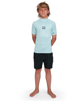 COASTAL BLUE HT BOARDSPORTS SURF BILLABONG BOYS - BB-8703006-CS7