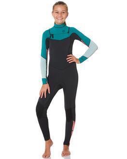 PALM GREEN BOARDSPORTS SURF BILLABONG GIRLS - 5795830PGRN