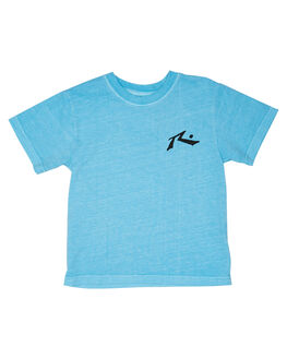 BLUE FISH KIDS BOYS RUSTY TOPS - TTR0438BLF