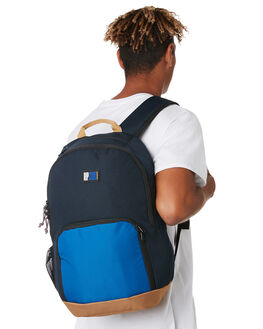 NAVY MENS ACCESSORIES RIP CURL BAGS + BACKPACKS - BBPZS20049