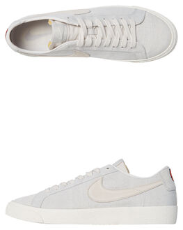 PHANTOM BONE MENS FOOTWEAR NIKE SKATE SHOES - SSAH3370-002M