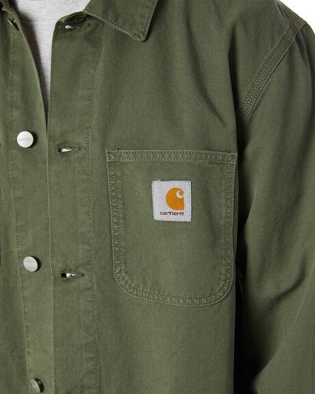 DOLLAR GREEN MENS CLOTHING CARHARTT JACKETS - I024849667