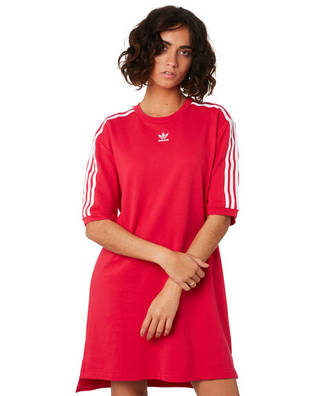 ENERGY PINK WOMENS CLOTHING ADIDAS DRESSES - ED5863PINK