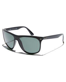 BLACK MENS ACCESSORIES RAY-BAN SUNGLASSES - 0RB4447N601S7